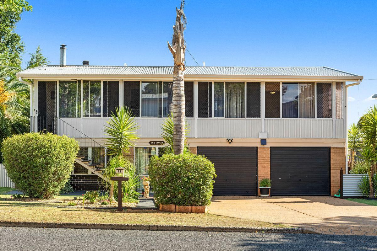 12 Coates Street, Kearneys Spring QLD 4350, Image 0