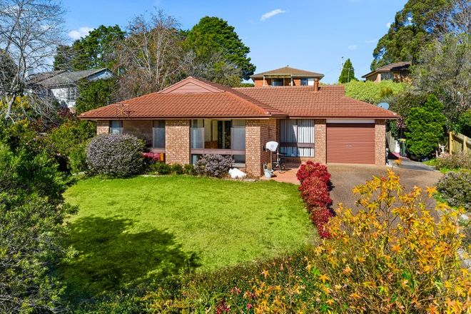 Picture of 22 Paul Crescent, MOSS VALE NSW 2577