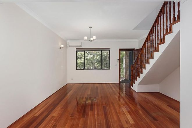 Picture of 5/25 O'Connell Street, PARRAMATTA NSW 2150