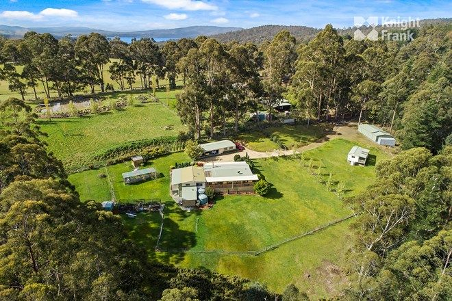 Picture of 2582 Channel Highway, LOWER SNUG TAS 7054
