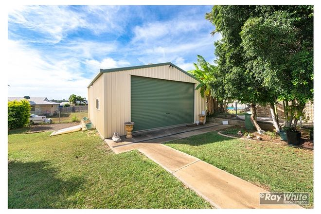 Picture of 7 Lamb Avenue, GRACEMERE QLD 4702