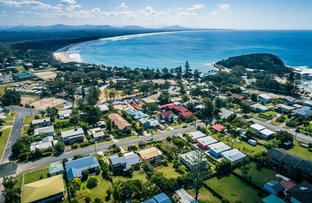Picture of 5 Wallace Street, Scotts Head NSW 2447