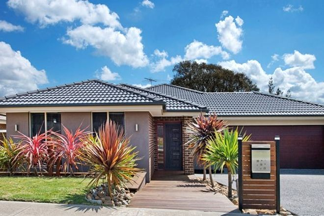 Picture of 282 Flaxen Hills Road, DOREEN VIC 3754