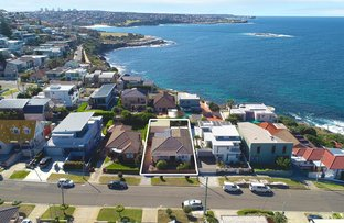 Picture of 10 PALMER ST, South Coogee NSW 2034