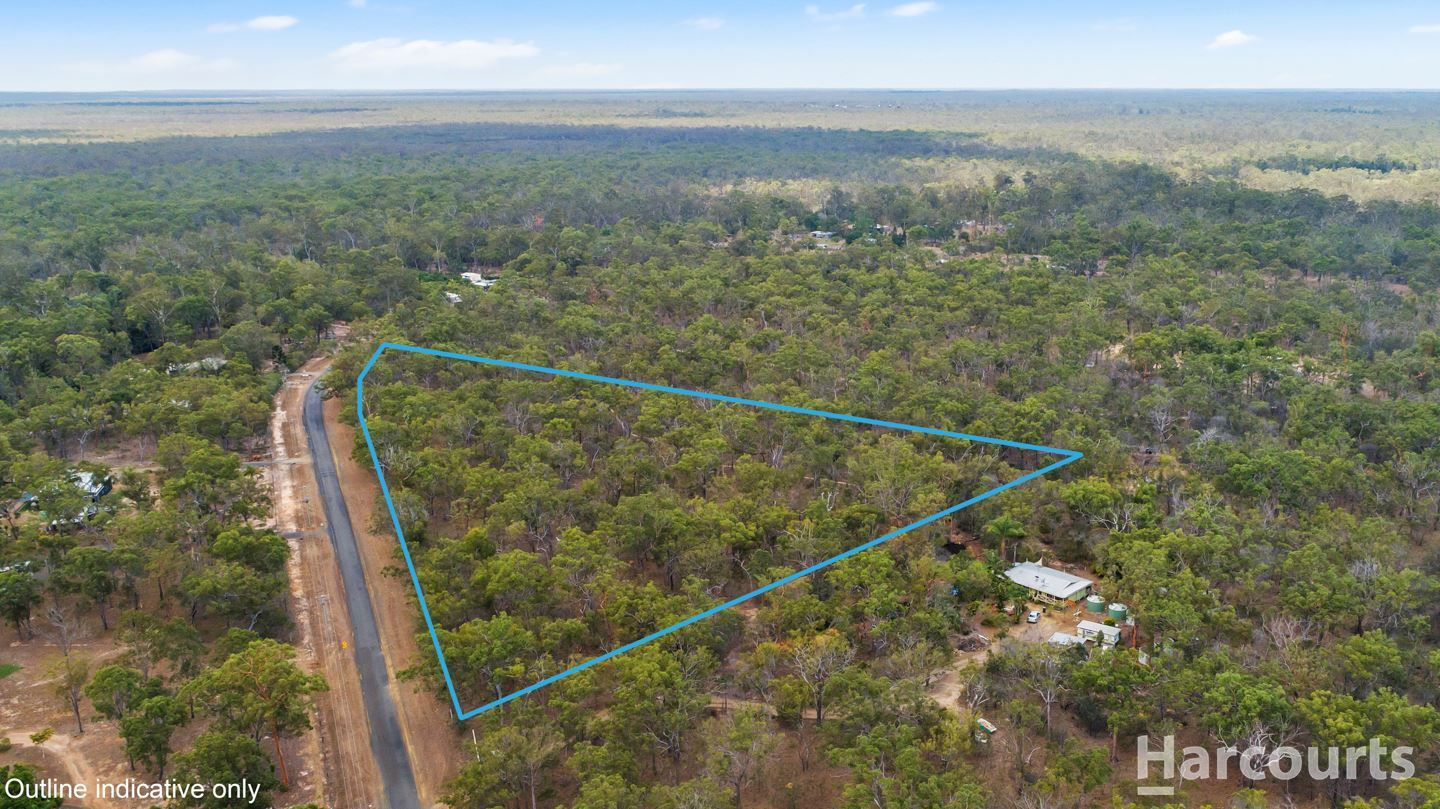 93 Pacific Haven Circuit, Pacific Haven QLD 4659, Image 0