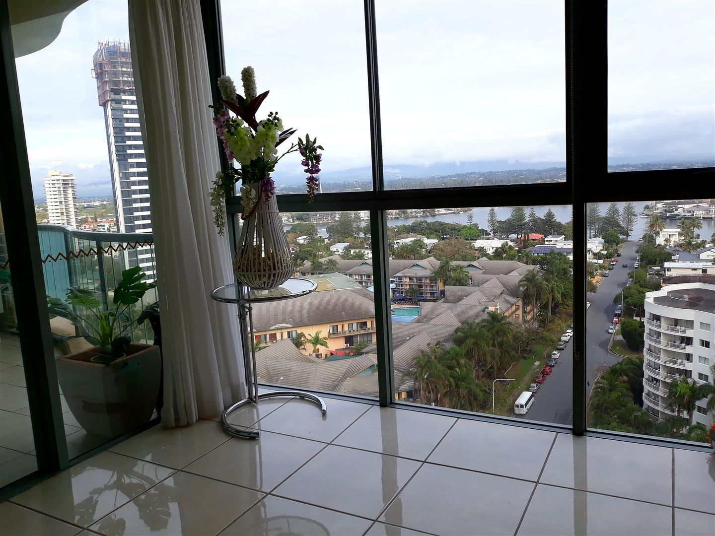 1401/3400 Gold Coast Highway, Surfers Paradise QLD 4217, Image 2