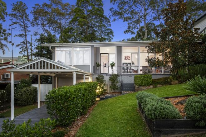 Picture of 5 Gilgandra Avenue, THORNLEIGH NSW 2120