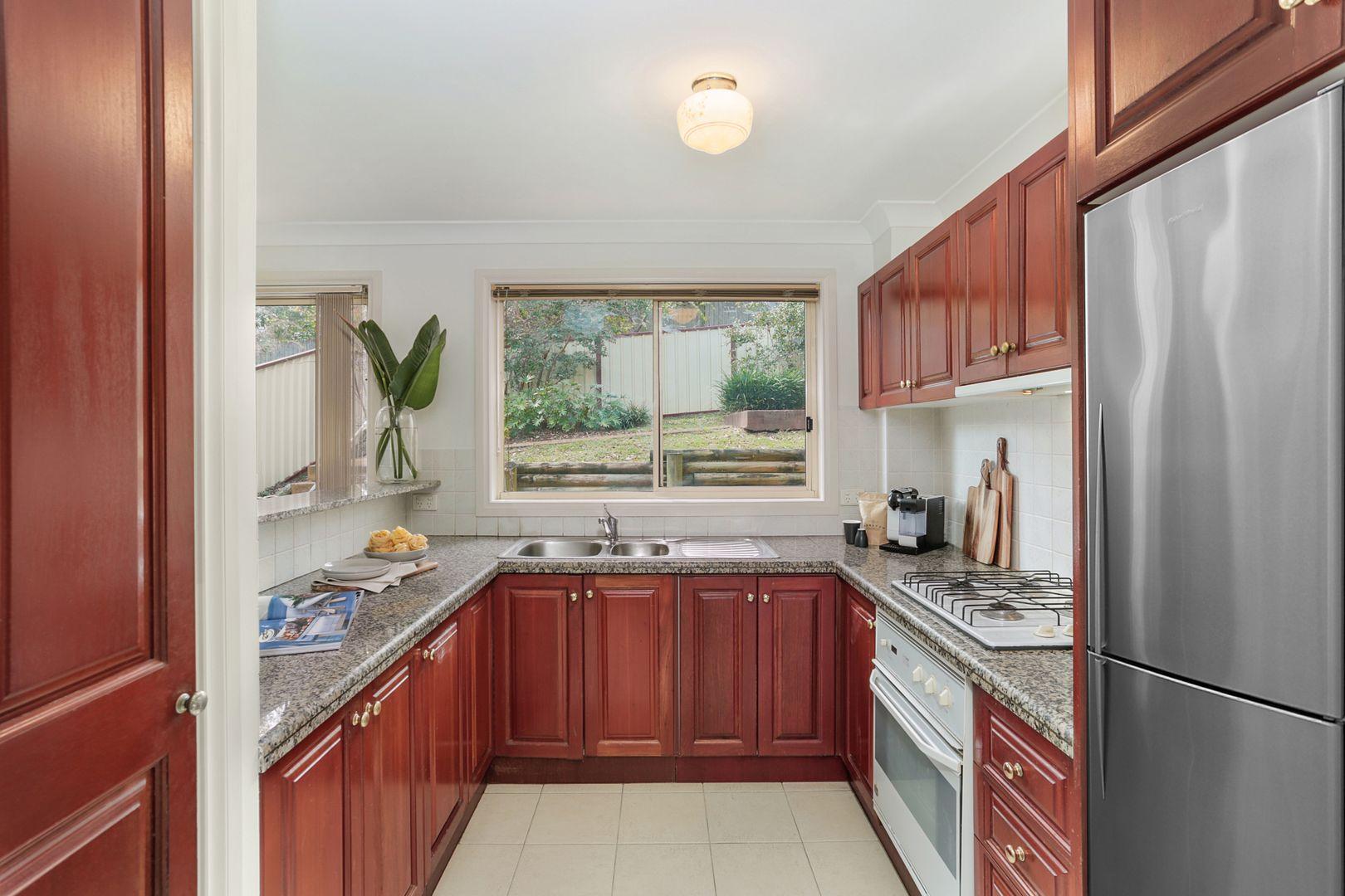 8/29 Woodlawn Avenue, Mangerton NSW 2500, Image 1