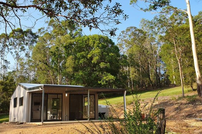 Picture of 135 Black Pinch Road, POMONA QLD 4568