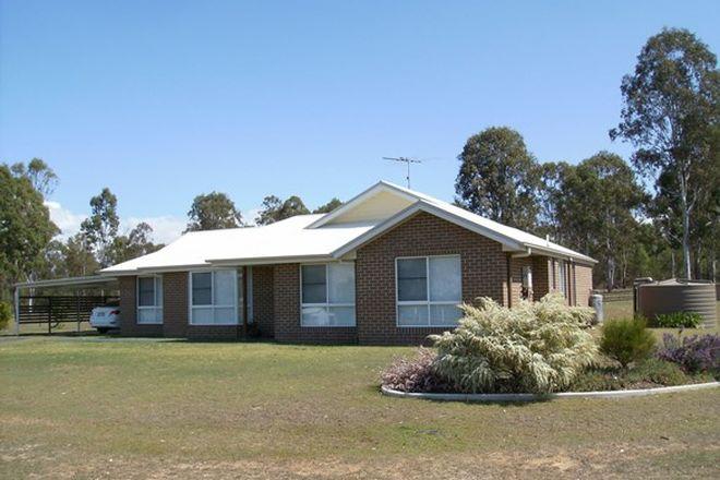 Picture of 9 Legend Drive, ADARE QLD 4343