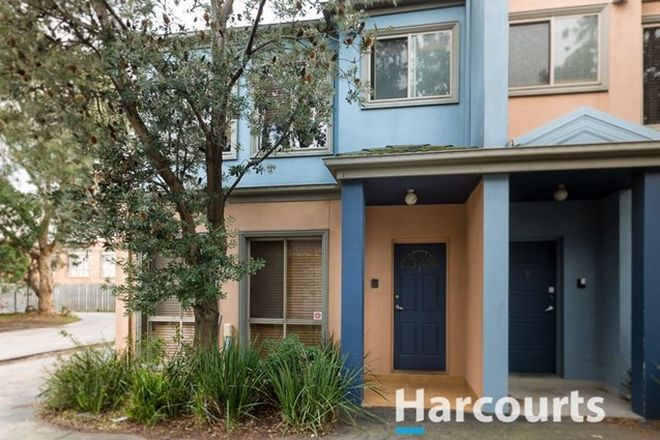 Picture of 1/32 Stud Road, DANDENONG VIC 3175