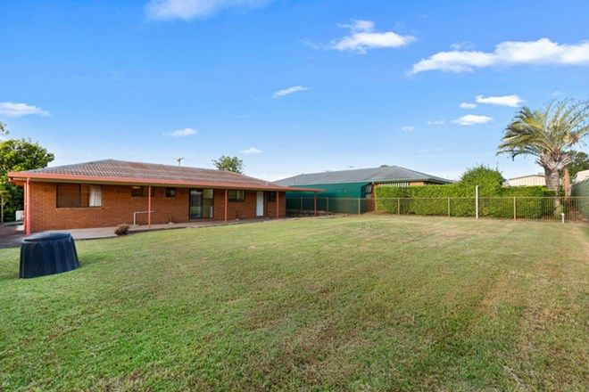 Picture of 13 Dyer Street, ALEXANDRA HILLS QLD 4161