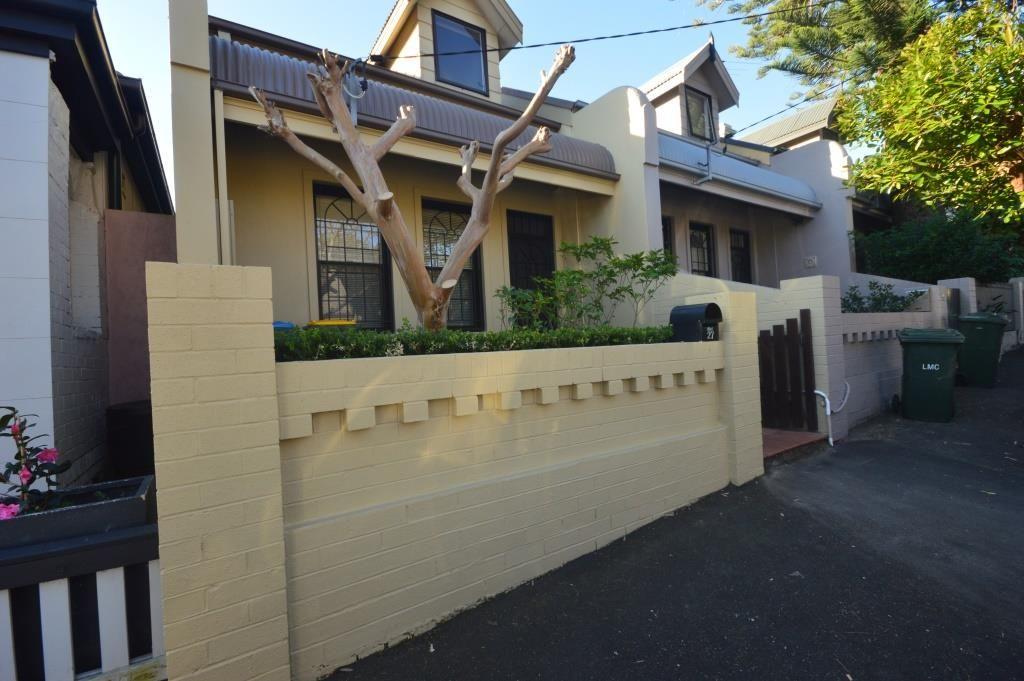27 Reuss Street, Leichhardt NSW 2040, Image 0