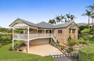 Picture of 55 Drysdale Crescent, Brookfield QLD 4069