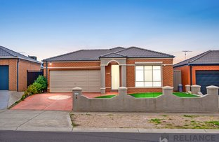 Picture of 5 Silver Gum Street, Manor Lakes VIC 3024