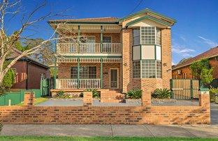 38 HYDEBRAE STREET, Strathfield NSW 2135