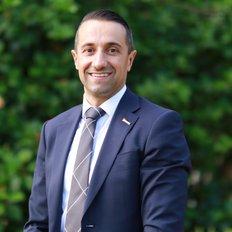 Joseph Nasr, Sales representative