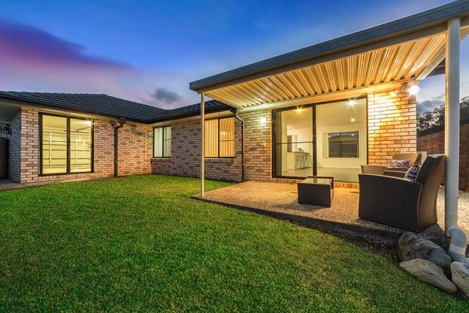 Picture of 25 Filbert Street, UPPER COOMERA QLD 4209