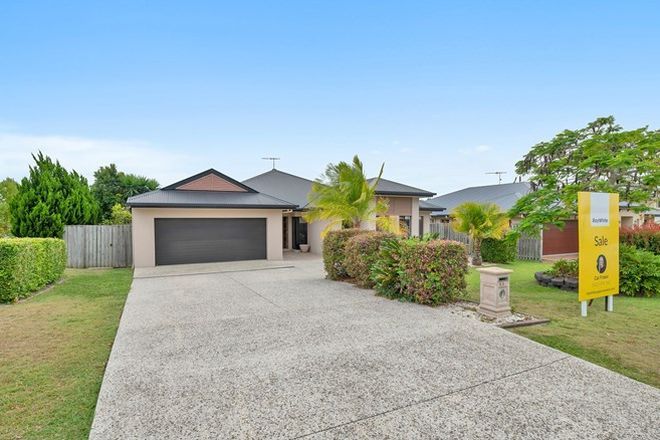 Picture of 29 Coach Way, UPPER COOMERA QLD 4209