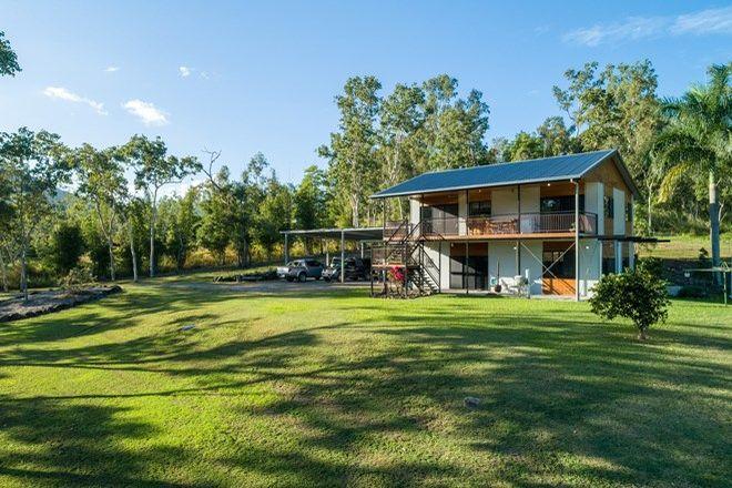 Picture of 286 Sugarloaf Road, RIORDANVALE QLD 4800
