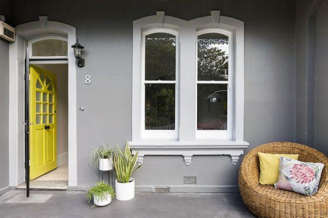 Picture of 8 Bishop Street, PETERSHAM NSW 2049