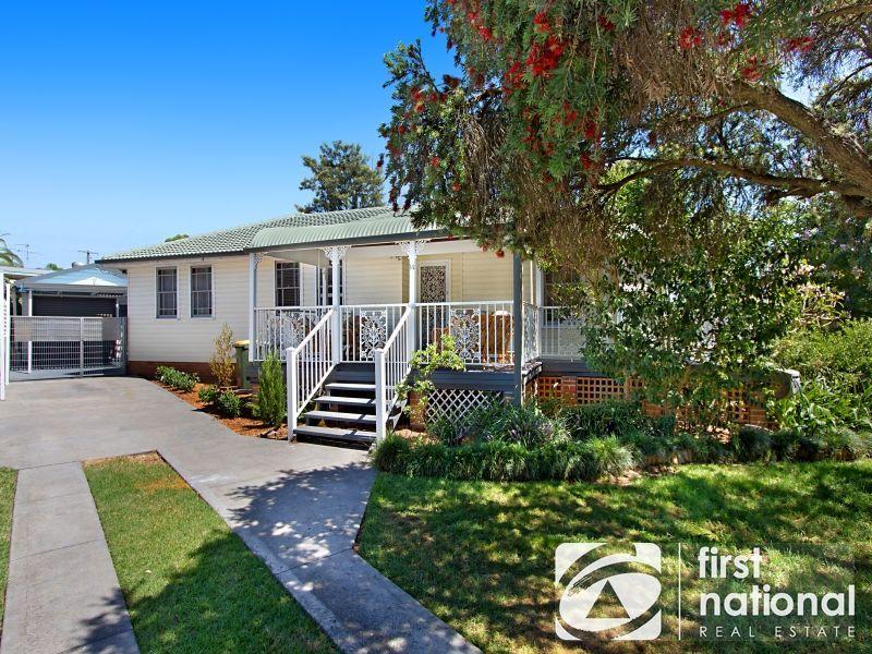 14 Fitzgerald Cres, Blackett NSW 2770, Image 0
