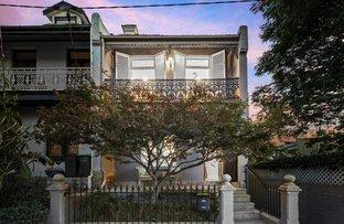 Picture of 26 Avon Street, Glebe NSW 2037