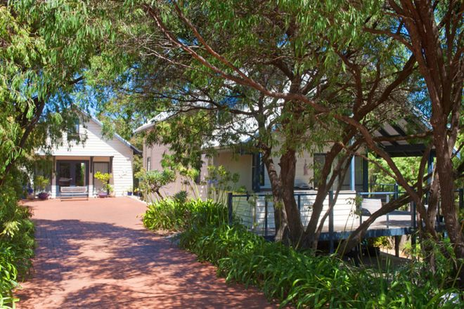 Picture of 40 Riedle Drive, Gnarabup, MARGARET RIVER WA 6285