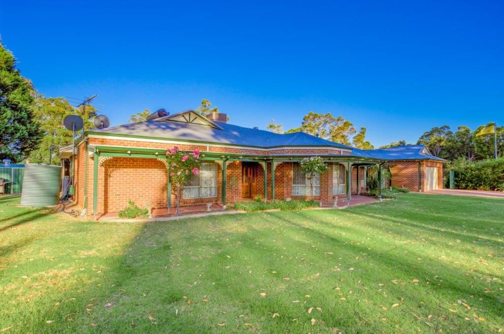 36 Banks Avenue, Harris River WA 6225, Image 1