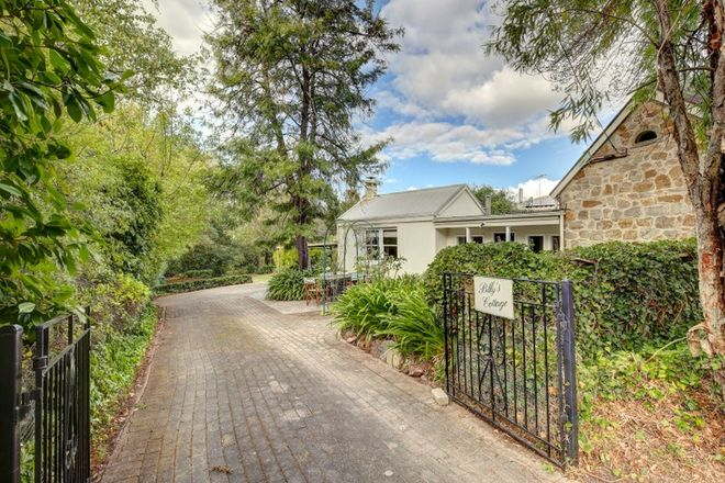 Picture of 59 Auricht Road, HAHNDORF SA 5245