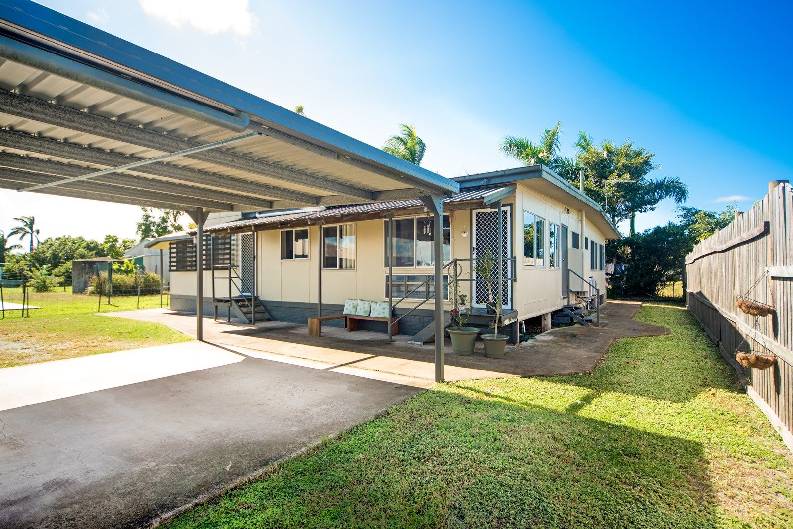 13 Dudley Road, Proserpine QLD 4800, Image 1