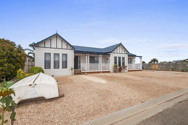 Picture of 1 Stevens Drive, NORTH BEACH SA 5556