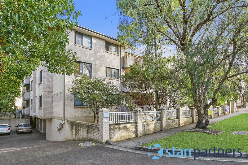 3/10-12 Dalley Street, Harris Park NSW 2150, Image 0