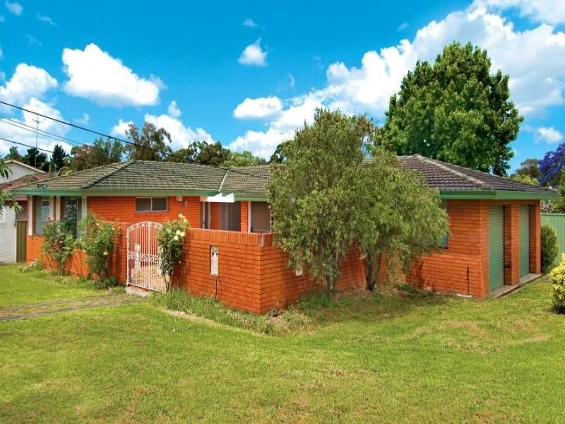 2 CUDGEE CLOSE, Baulkham Hills NSW 2153, Image 0