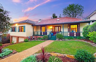 Picture of 23 Third Avenue, Epping NSW 2121