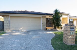 Picture of 3 Gilcrest Court, Molendinar QLD 4214