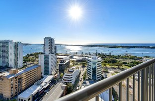 Picture of 168/105 Scarborough  Street, Southport QLD 4215