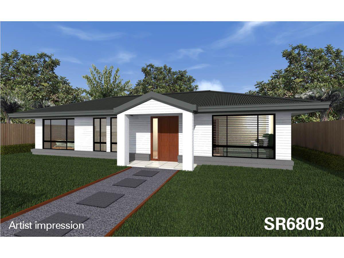 Lot 21 Albert Joseph Drive, Laidley Heights QLD 4341, Image 0