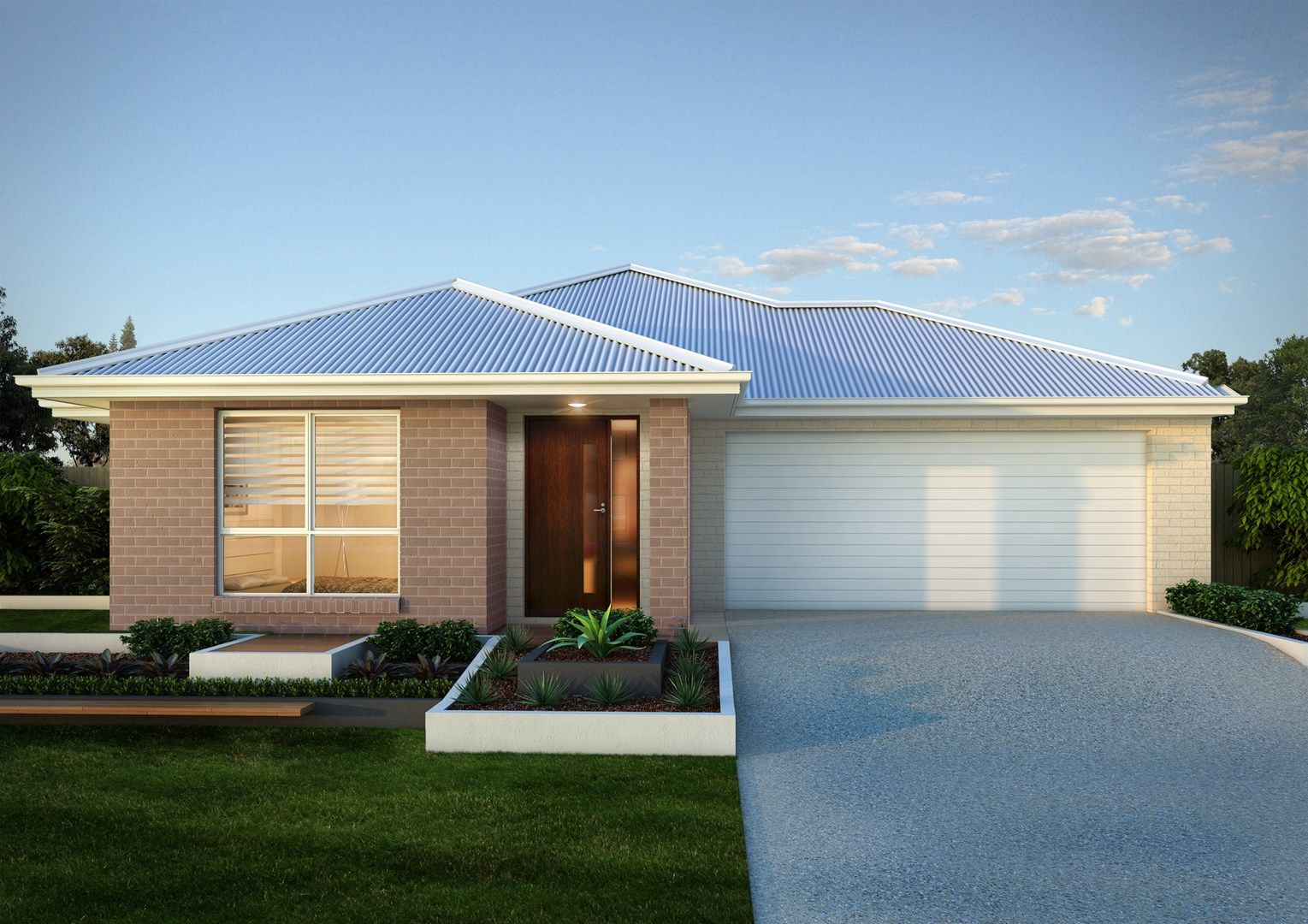 Lot 307 Bottlebrush Avenue, Mornington Heights Estate, Gunnedah NSW 2380, Image 0