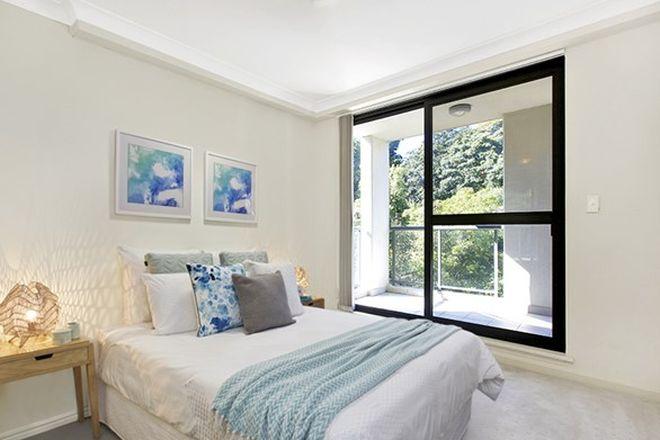 Picture of 507/40 King  Street, WAVERTON NSW 2060