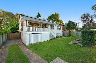 Picture of 115 Plumer Street, Sherwood QLD 4075