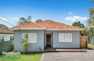 Picture of 1/14 Johnston Road, Eastwood NSW 2122