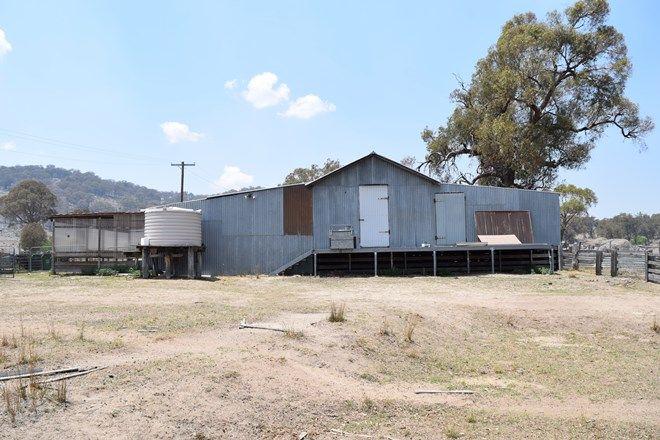 Picture of 1769 Baldersleigh Road, GUYRA NSW 2365