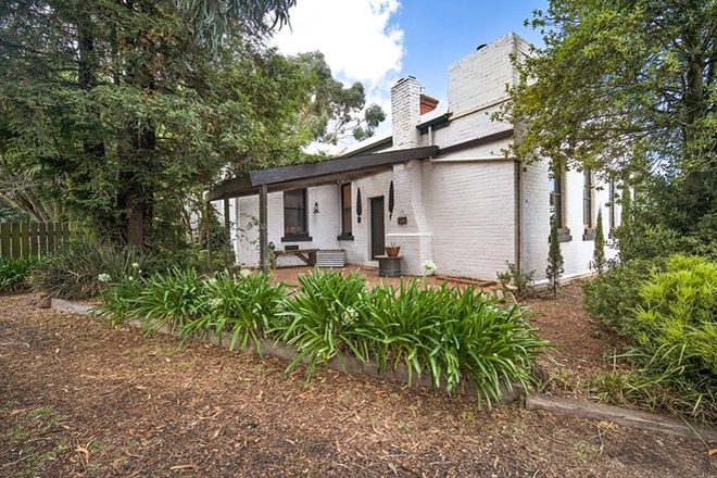 Picture of 1350 Daylesford - Ballarat Road, DEAN VIC 3363