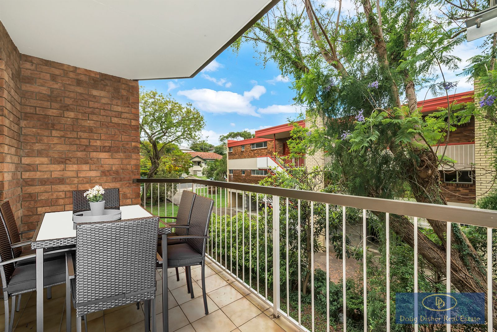 2/48 Maryvale Street, Toowong QLD 4066, Image 2