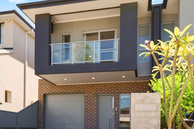 Picture of 43A Foxlow Street, CANLEY HEIGHTS NSW 2166