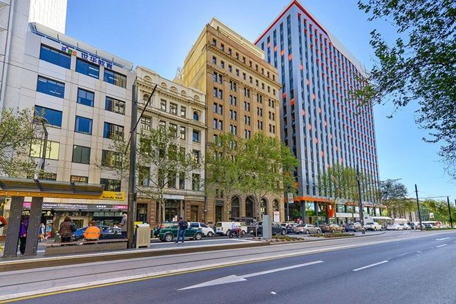Picture of 909/23 King William Street, ADELAIDE SA 5000