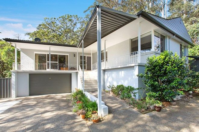Picture of 8A Edwards Road, WAHROONGA NSW 2076