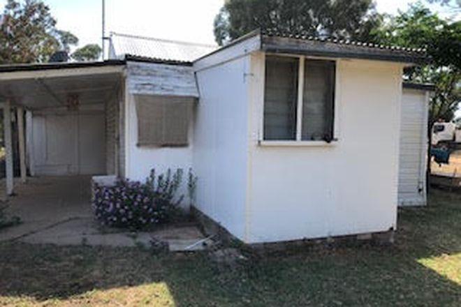 Picture of Lot 15 Gwabegar Rd, KENEBRI NSW 2396