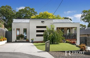 Picture of 27 Reichelt Ave, Montmorency VIC 3094